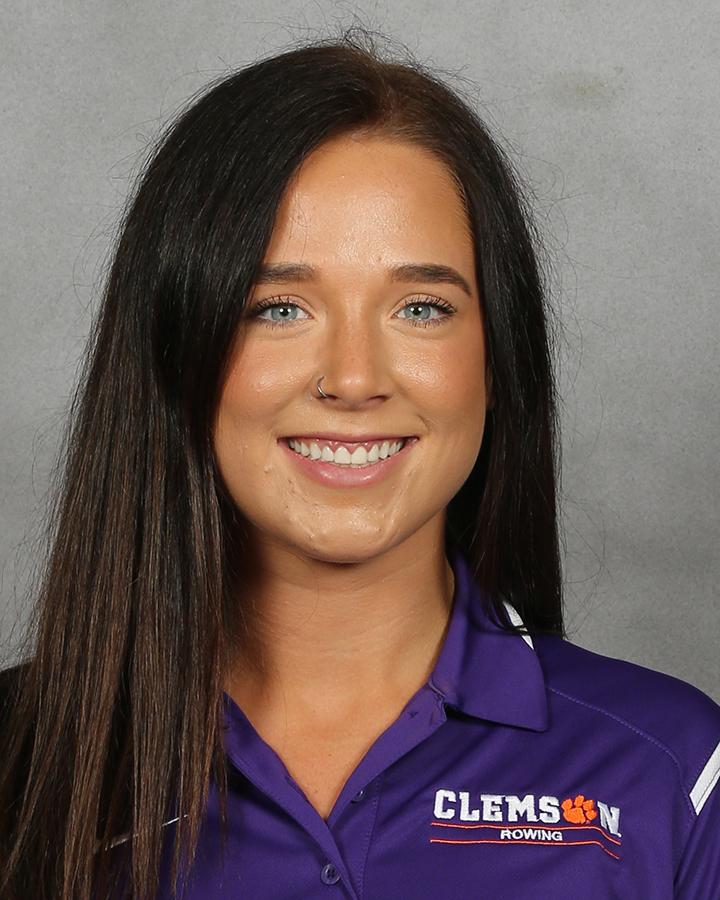 Ellie Loehrer - Rowing - Clemson University Athletics