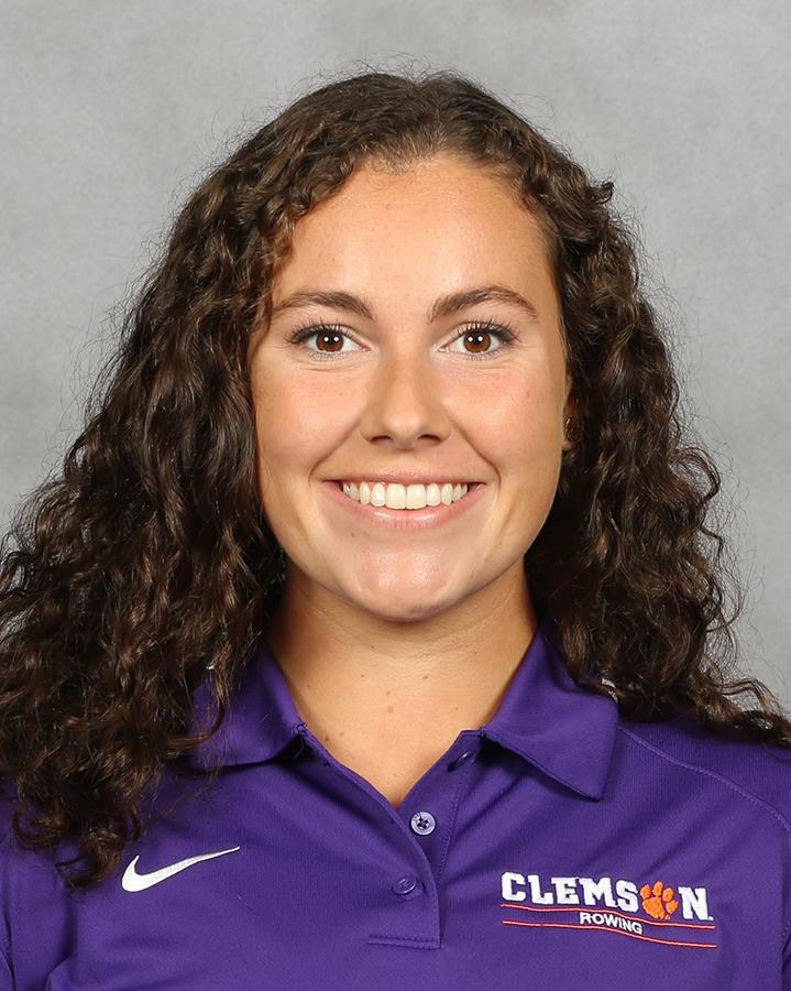 Meghan McLean - Rowing - Clemson University Athletics