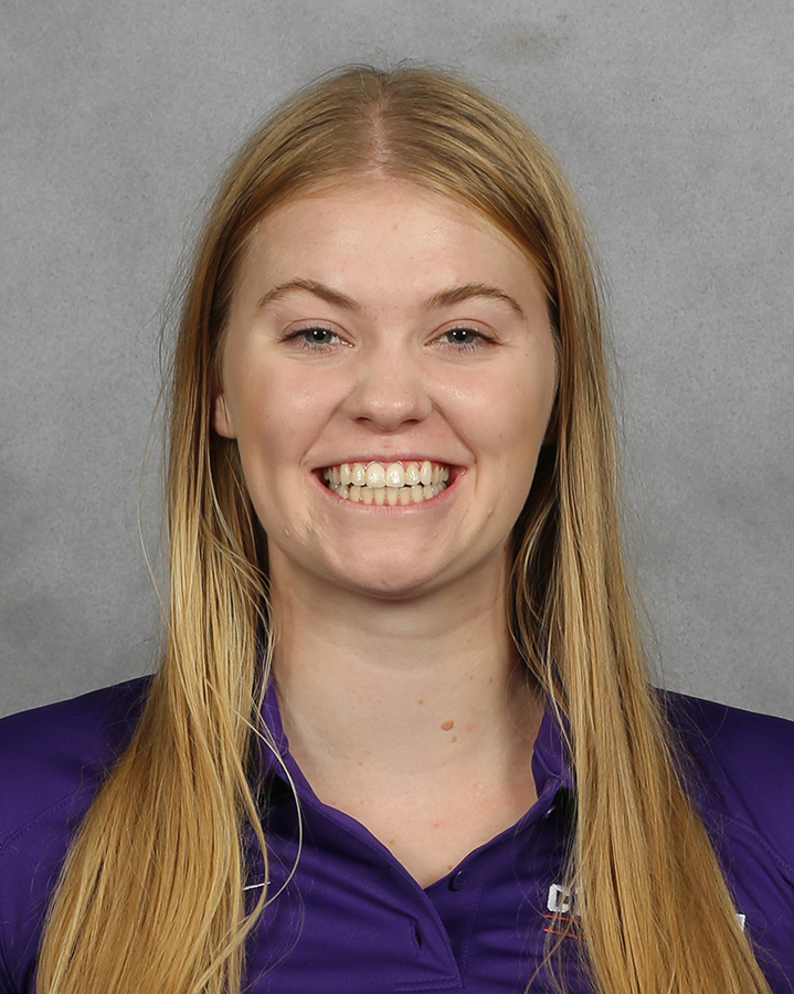 Chloe O'Brien - Rowing - Clemson University Athletics