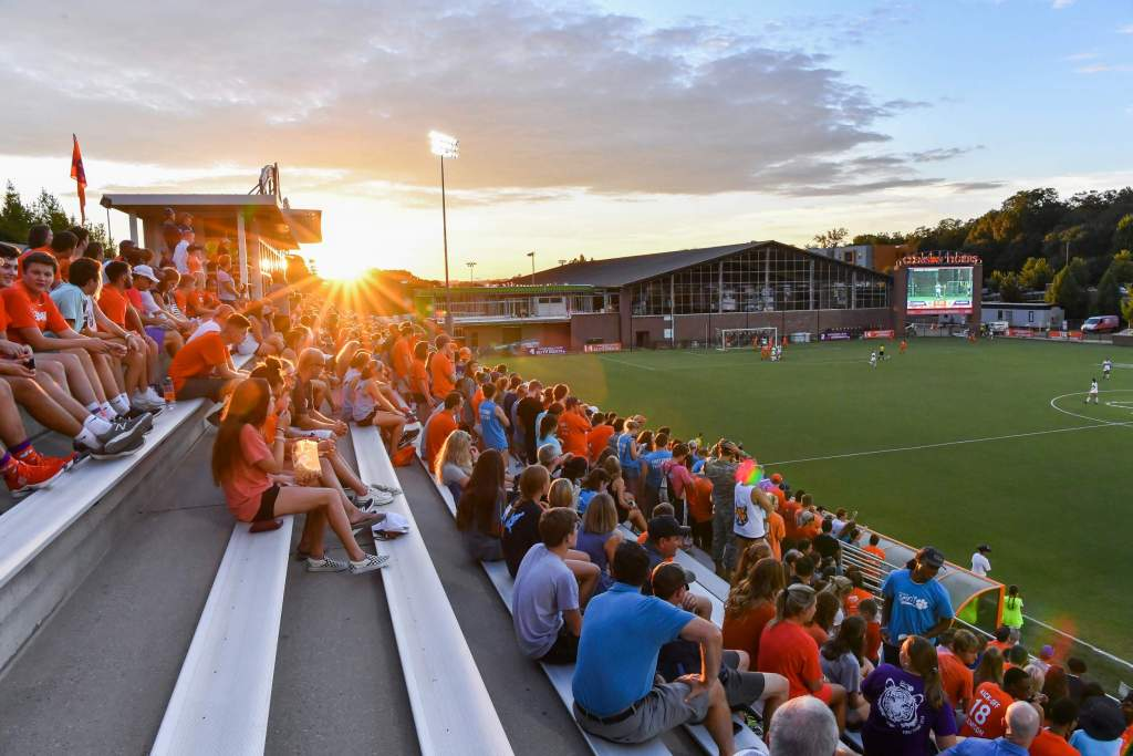 Clemson Earns NCAA Bid, Hosts Ole Miss in NCAA First Round on Saturday