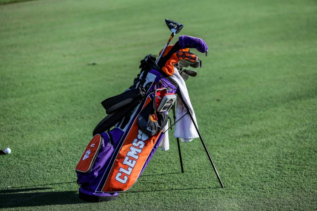 Clemson Women Ranked 23rd in Final Fall Golf Poll