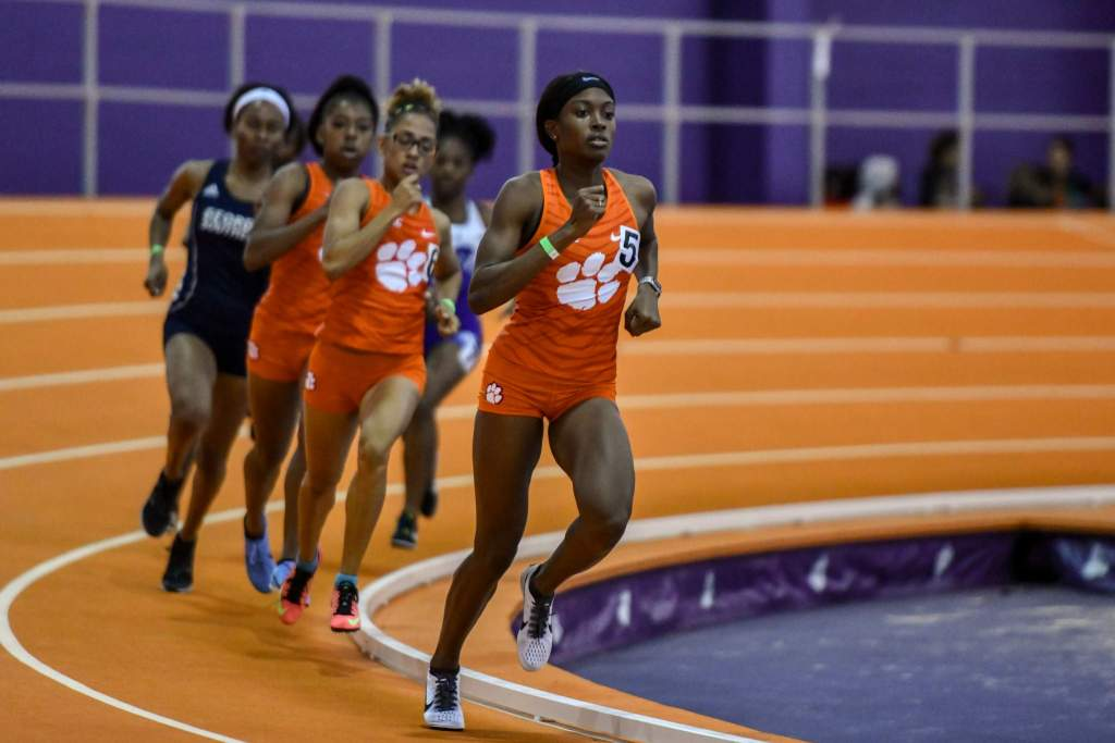 Eleven Tigers Make 2018-19 Debut in Clemson Opener