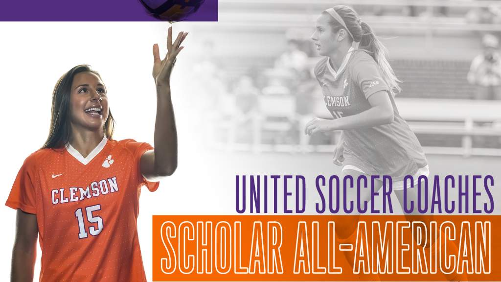 Sam Staab Named Scholar All-American