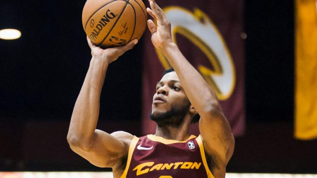 🏀ProTigers: Jaron Blossomgame Signs 2-Way Contract with Cleveland Cavaliers