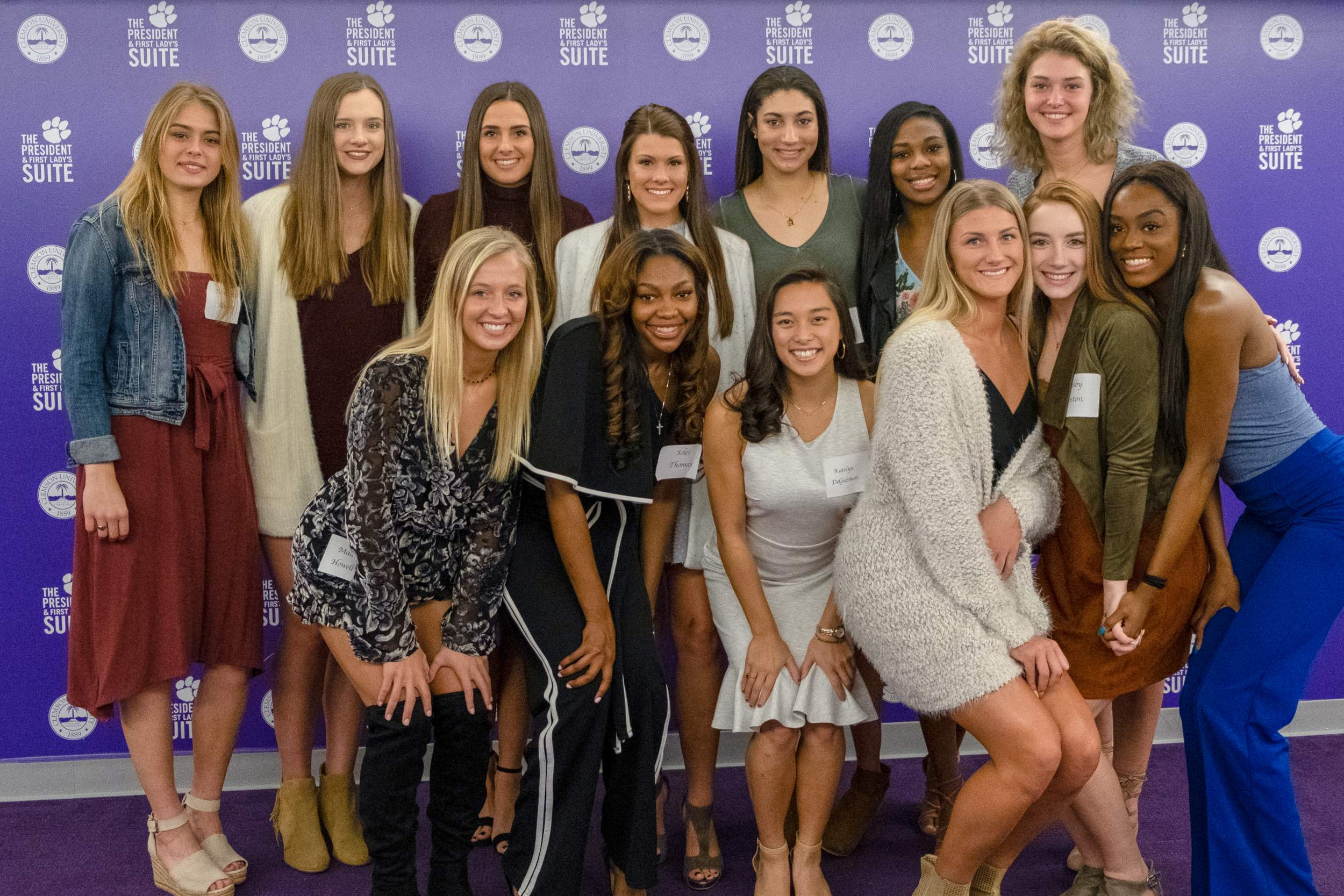 📸 GALLERY: 2019 Volleyball Banquet