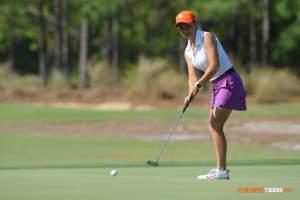 Clemson Women's Golf || 2018 Clemson Invitational