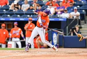 Play video: 2018 Clemson Baseball Highlight Video