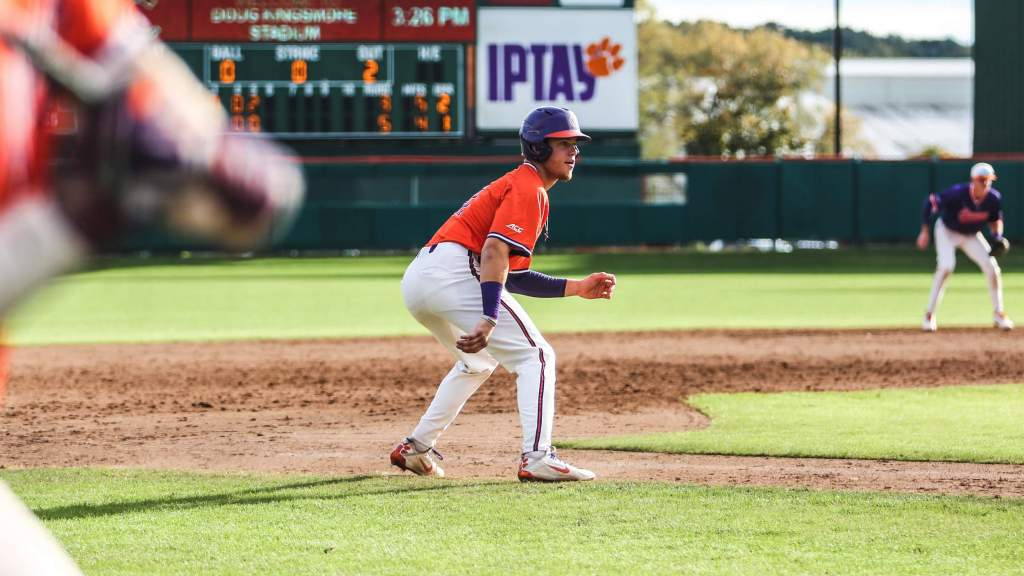 Tigers Host Charlotte & Tennessee Tech in Midweek Games