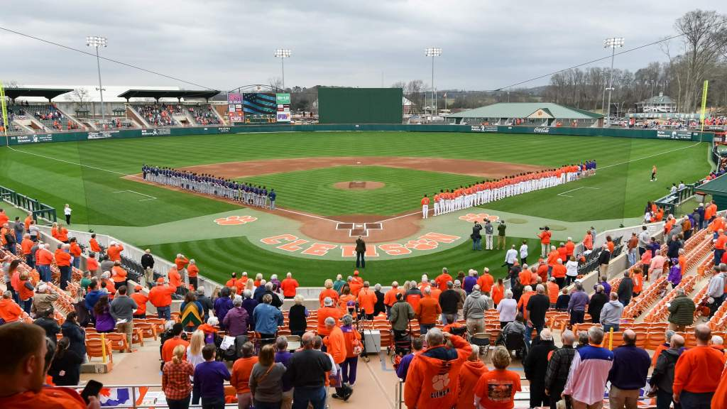 Friday's Game vs. VMI Postponed, Doubleheader Set For Saturday