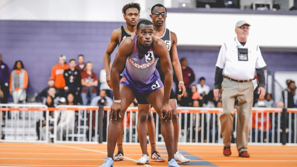 Clemson Tiger Paw Invitational