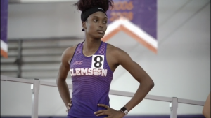 Play video: ACC Indoor Championships (Feb. 21-23)