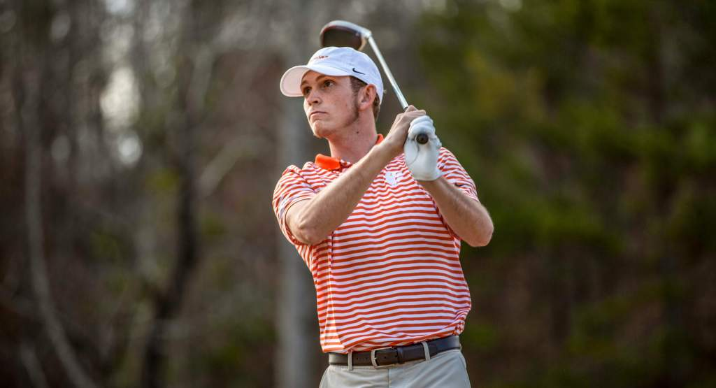 Clemson Returns to Course at Palmetto Intercollegiate