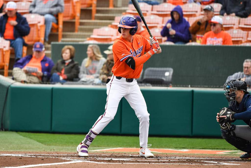 No. 14 Tigers Rally To Top Jaguars 6-2