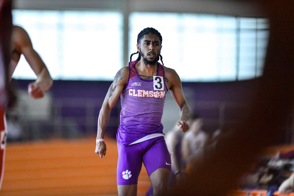 Track & Field To Close Out Regular Season at JDL DMR Invitational