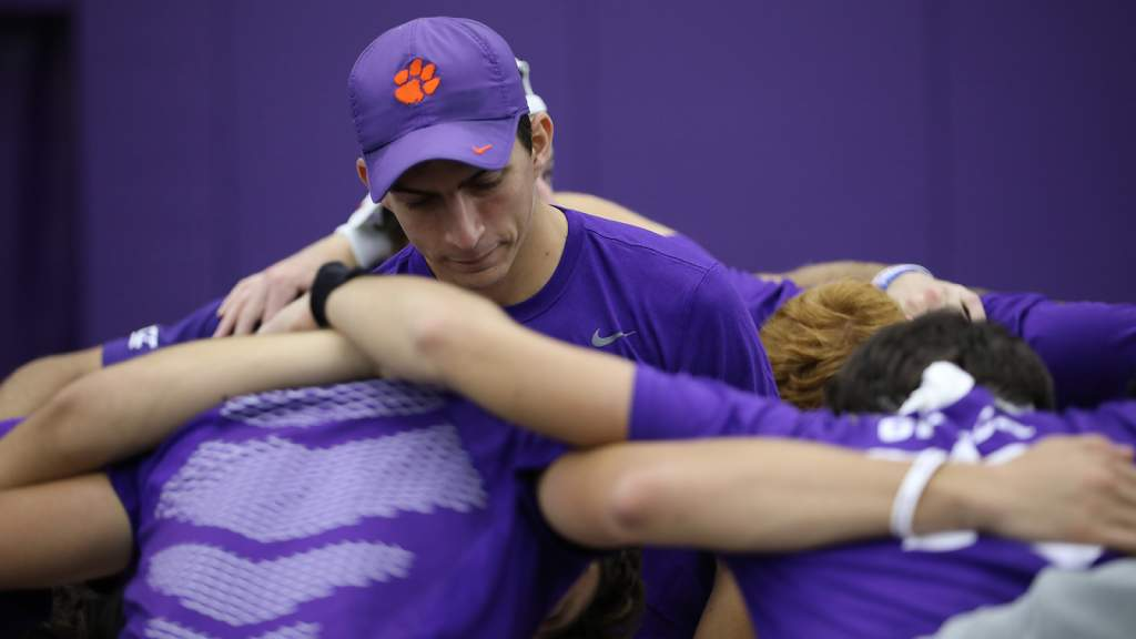 Tigers Face No. 5 Virginia Friday & Virginia Tech Sunday on the Road