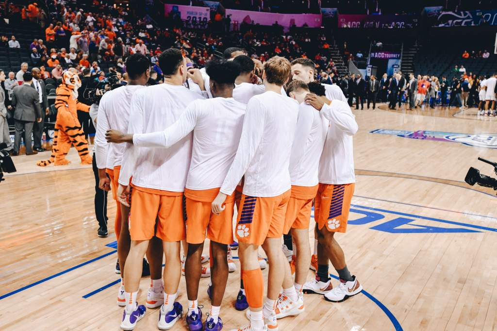 Tigers Face Wright State in NIT