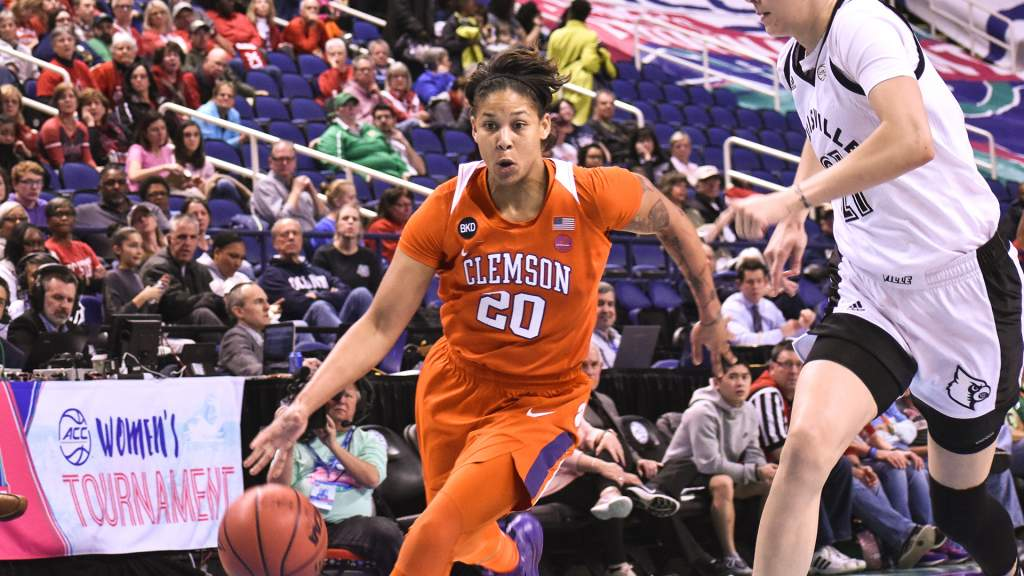 Clemson Falls Short in ACC Quarterfinals