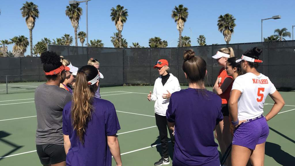 Clemson Faces Bowling Green & Towson Tuesday in San Diego