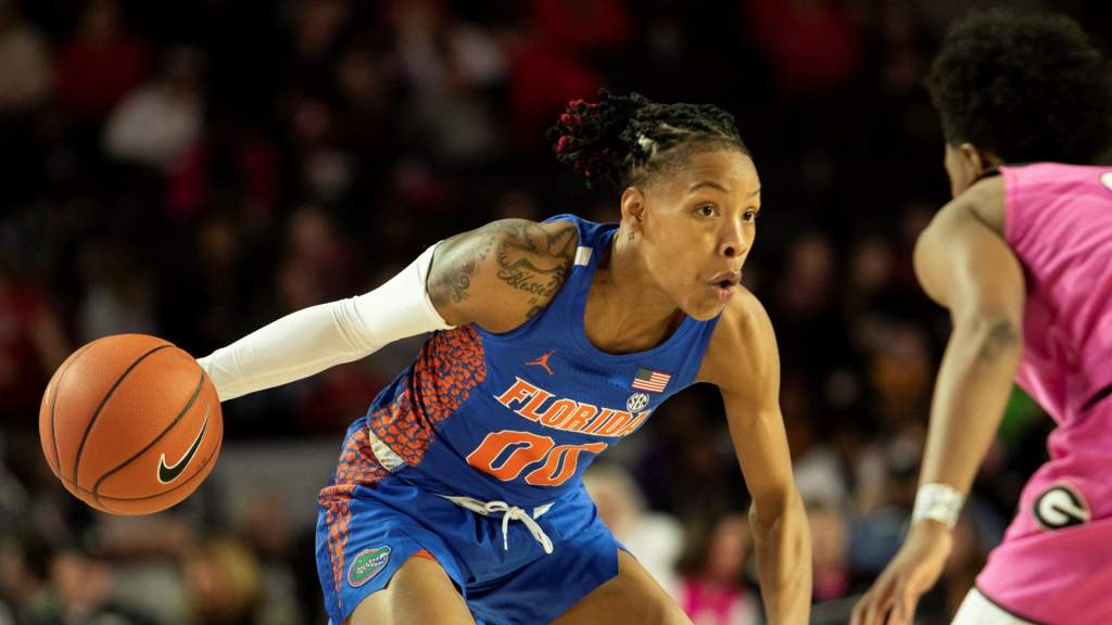 Women's Basketball Adds Florida Transfer to Roster