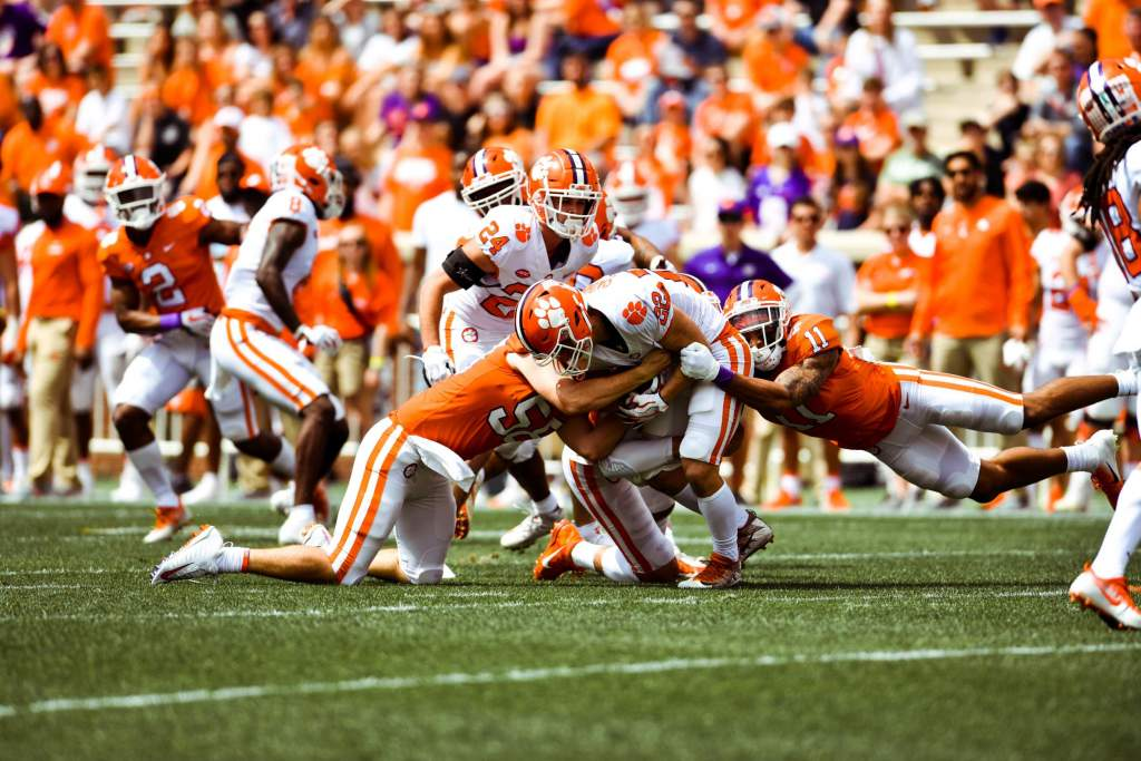2020 Spring Game to Air on ACC Network