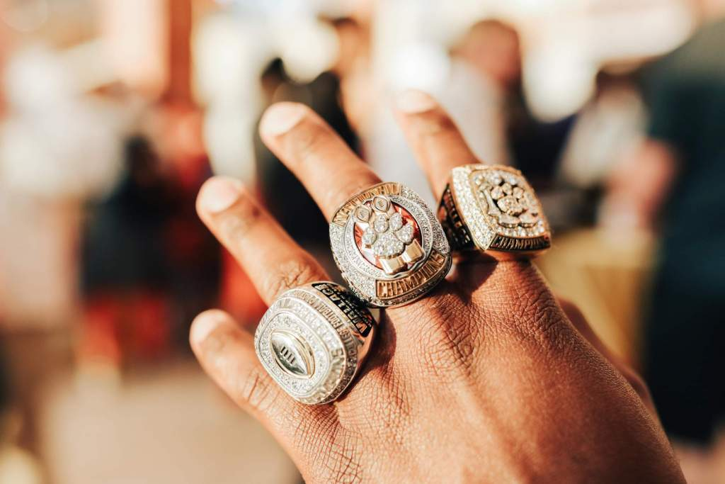 WATCH || Ring Season