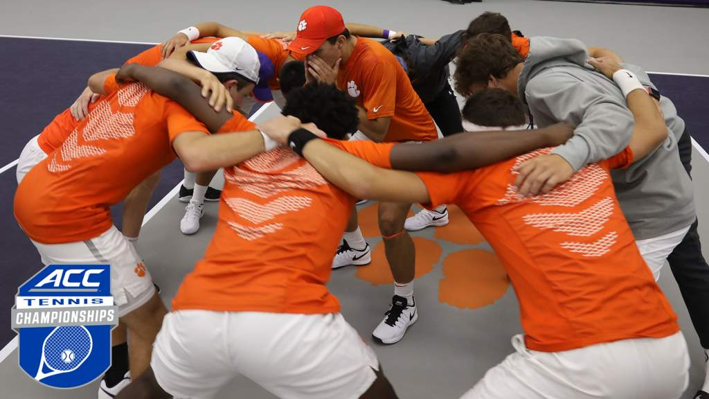 Clemson Faces Boston College in ACC Tournament First Round Wednesday