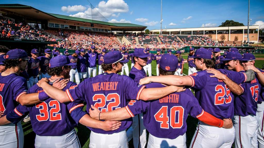 Tigers Return Home To Play Duke This Weekend