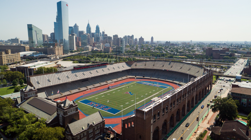 Tigers Set for 125th Penn Relays at Franklin Field