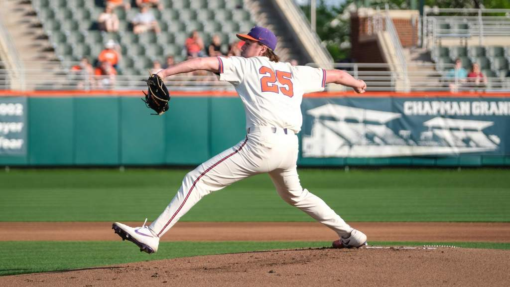 Tigers End Skid With 7-4 Win Over Tennessee Tech