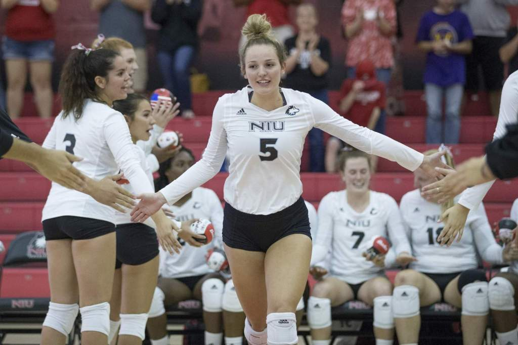 Volleyball Adds Northern Illinois Transfer Radtke