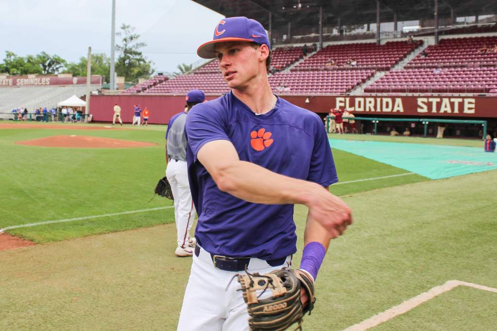 Seminoles Down Tigers 6-4 To Sweep Series