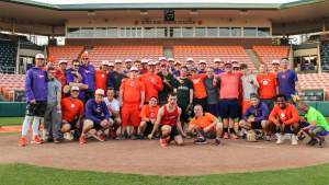 Play video: ClemsonLIFE Baseball Camp