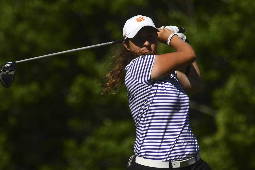 Tigers Conclude Round One in Sarasota, Tied For Fifth