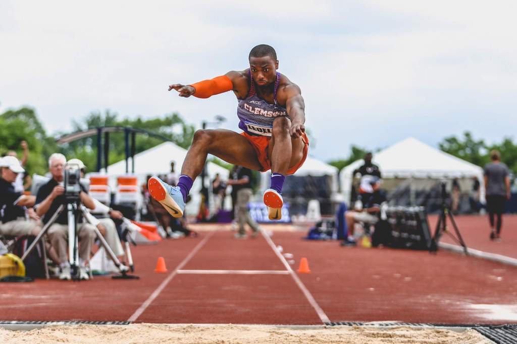 Tigers Tally 28 Entries for NCAA East Prelims