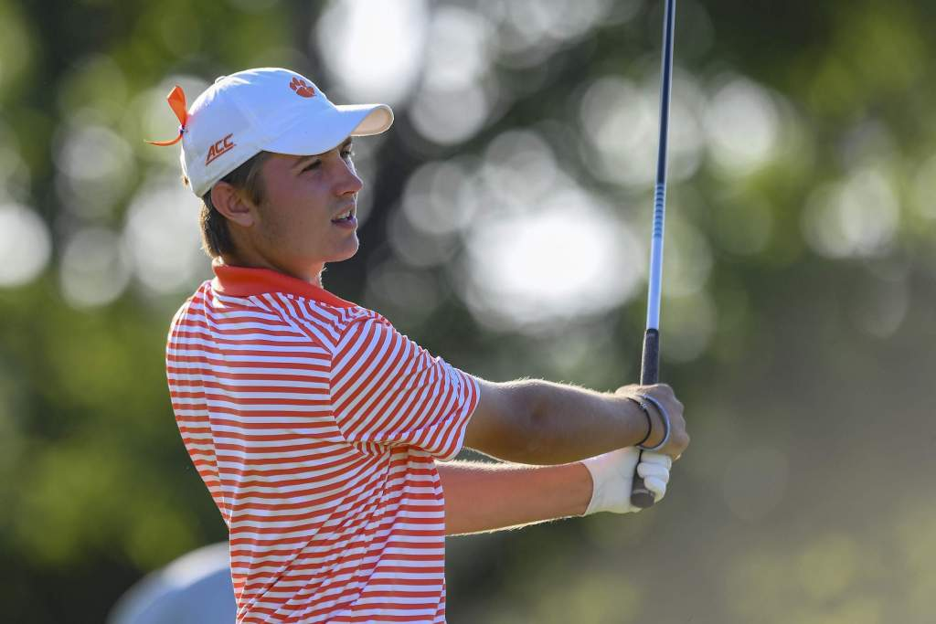 Clemson Improves to Eighth at NCAA National Championship