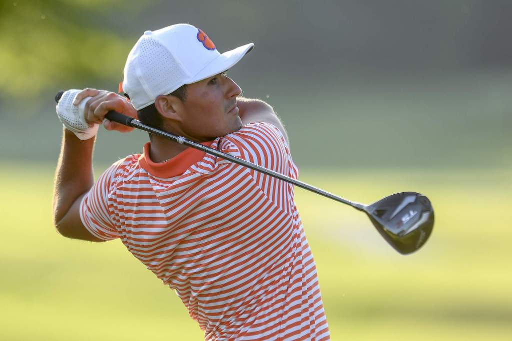 Clemson Remains in 10th after Second Round of NCAAs