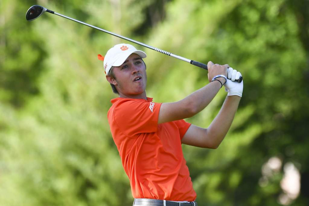 Clemson Finishes Tied for Eighth at NCAA National Tournament