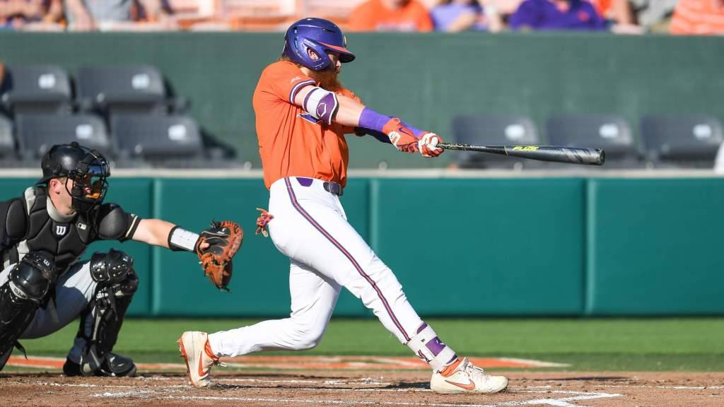 Byrd Named ACC Player-of-the-Week