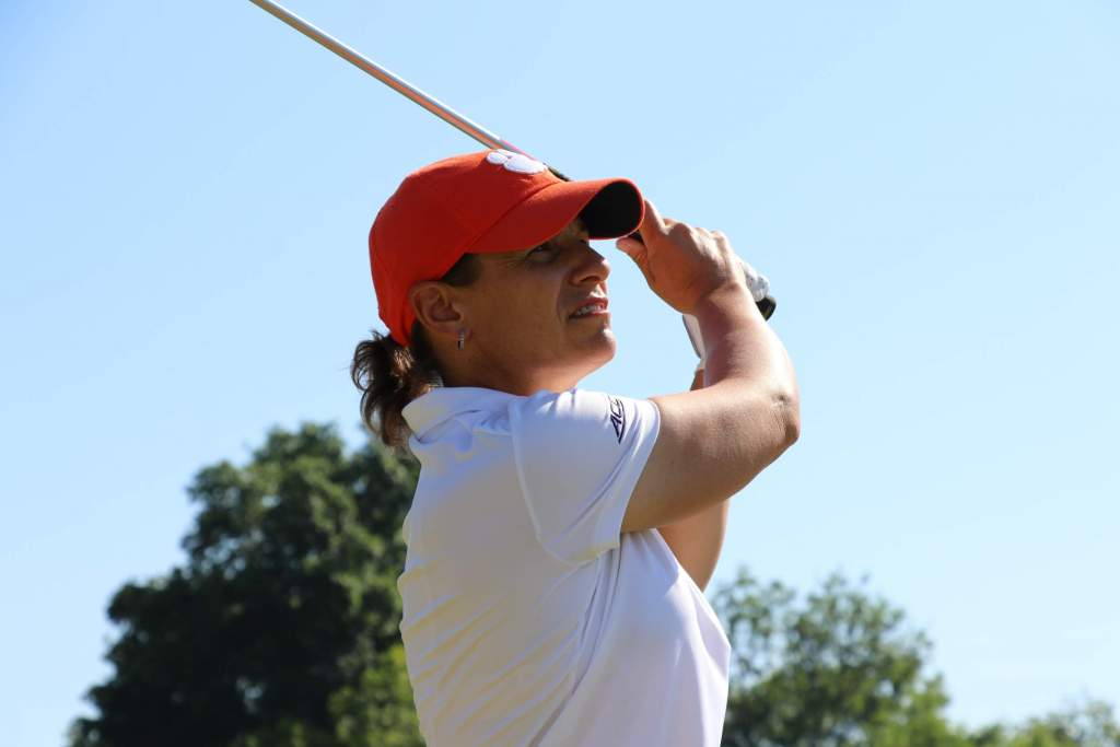 Clemson Associate Head Coach Begins Play in US Women's Open Thursday