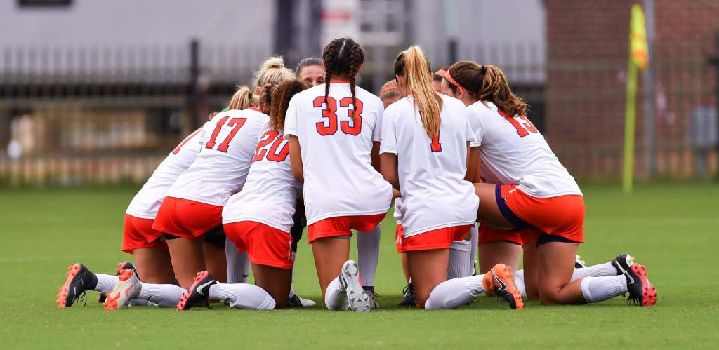 Women's Soccer Announces 2019 Schedule