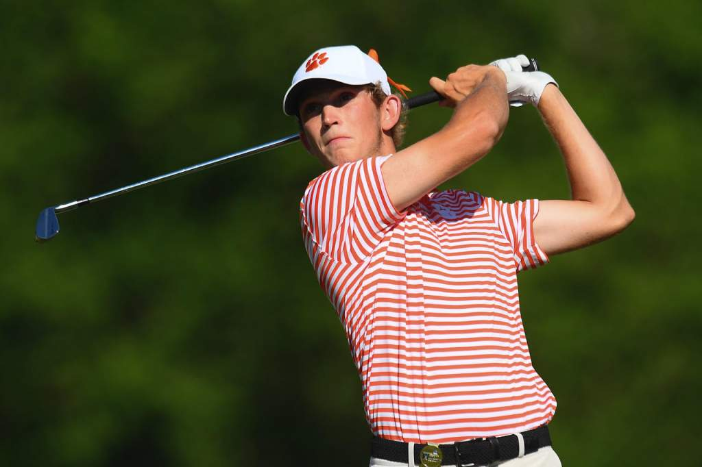 Bridgeman Eliminated in Playoff for Match Play at US Amateur