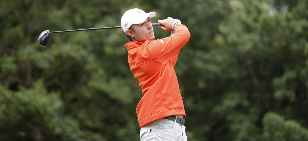 Clemson Fifth after First Round of NCAA Austin Regional