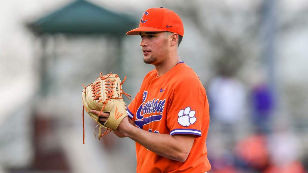 Clemson Travels To No. 16 NC State