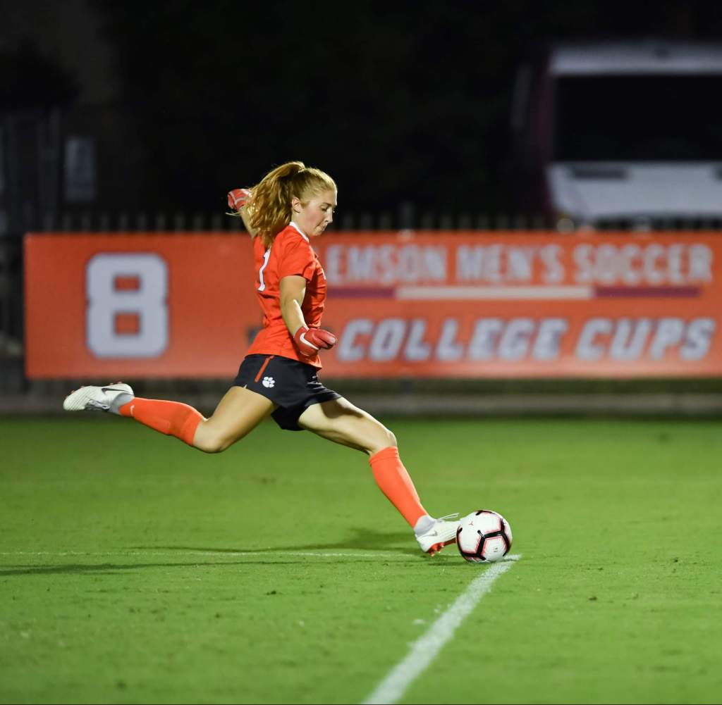 MacIver Named to MAC Hermann Trophy Watch List