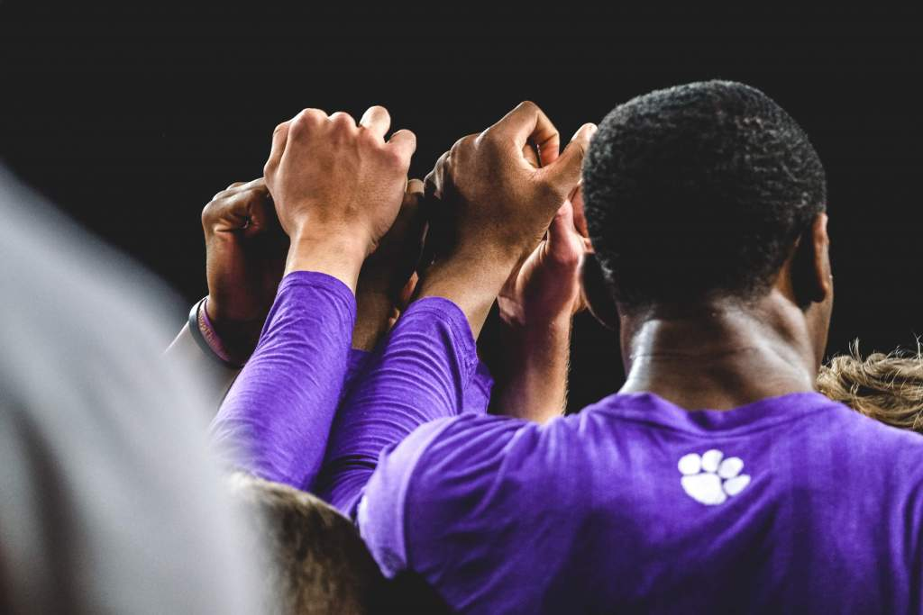 Clemson Plays at Minnesota in 2019 ACC/Big Ten Challenge