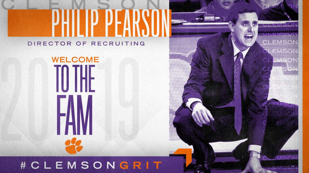 Brownell Hires Philip Pearson as Director of Recruiting