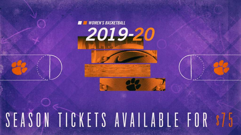 WBB Season Tickets On Sale Now