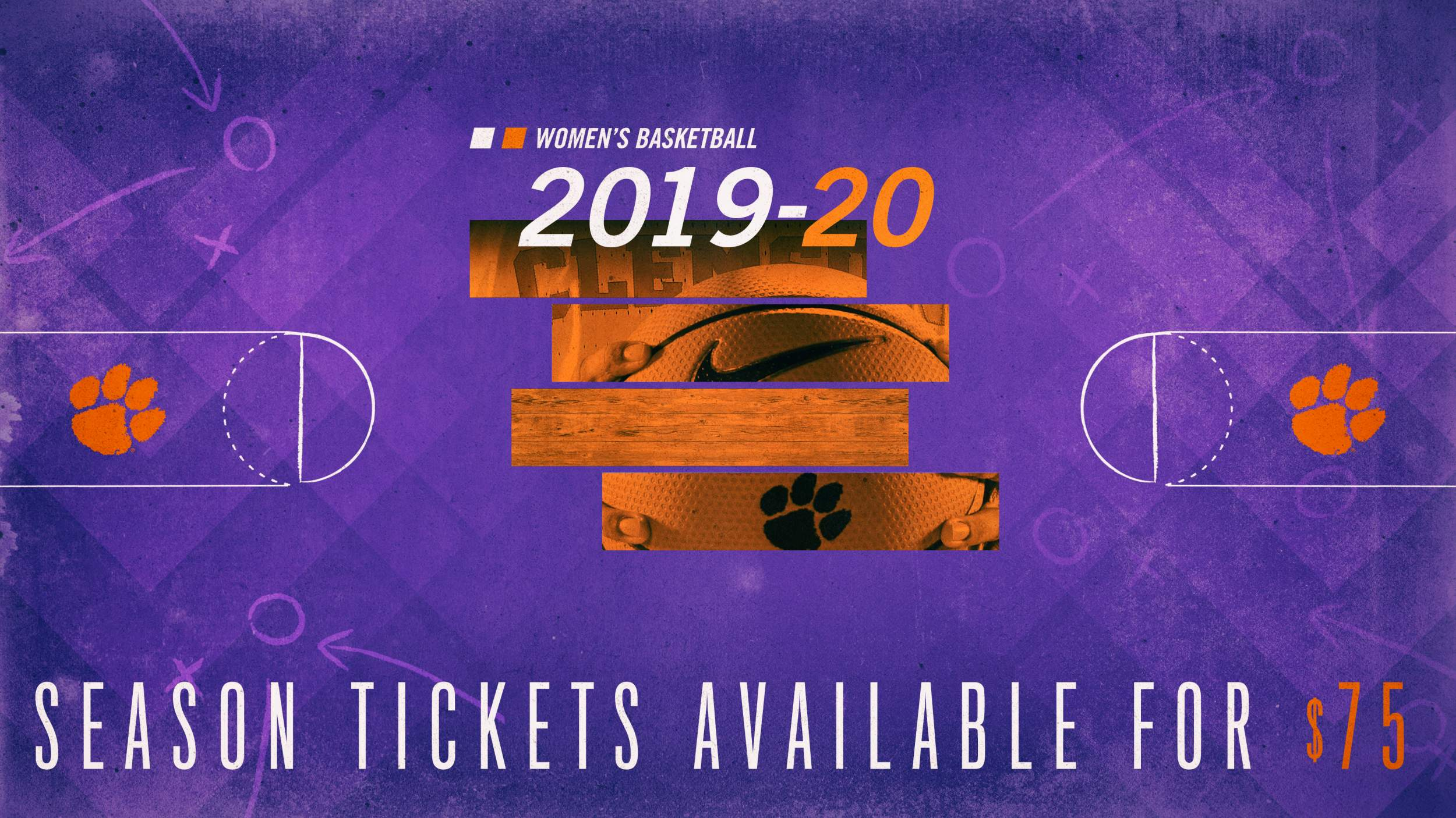 WBB Season Tickets On Sale Now
