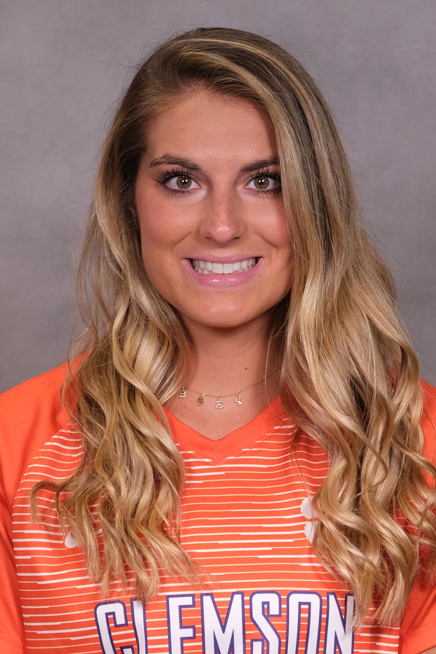 Abigail Mitchell - Women's Soccer - Clemson University Athletics