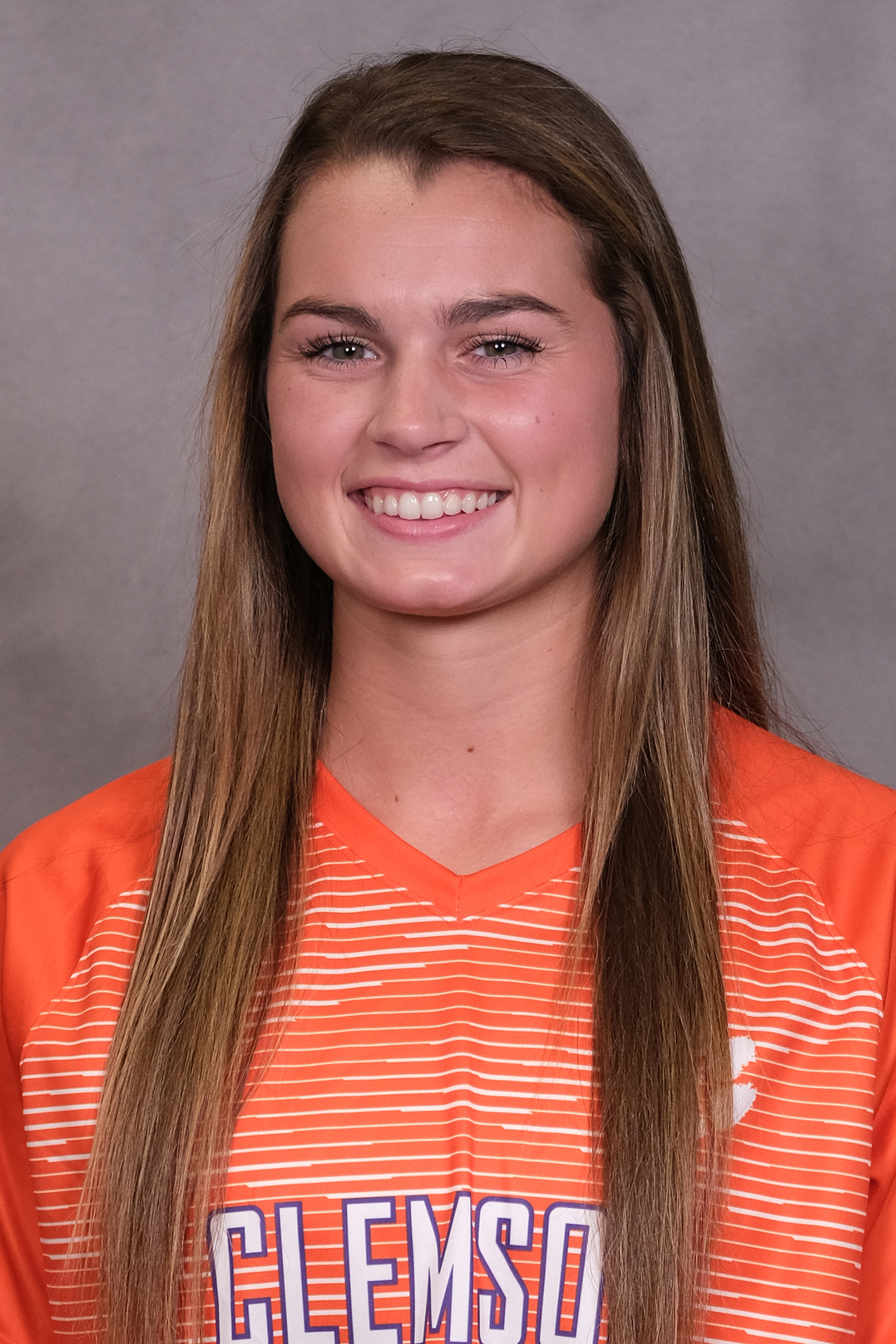 Caroline Conti - Women's Soccer - Clemson University Athletics